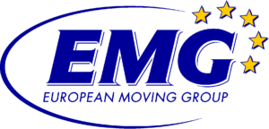 Internationaal verhuizen met Mondial Movers Internationaal via de EMG