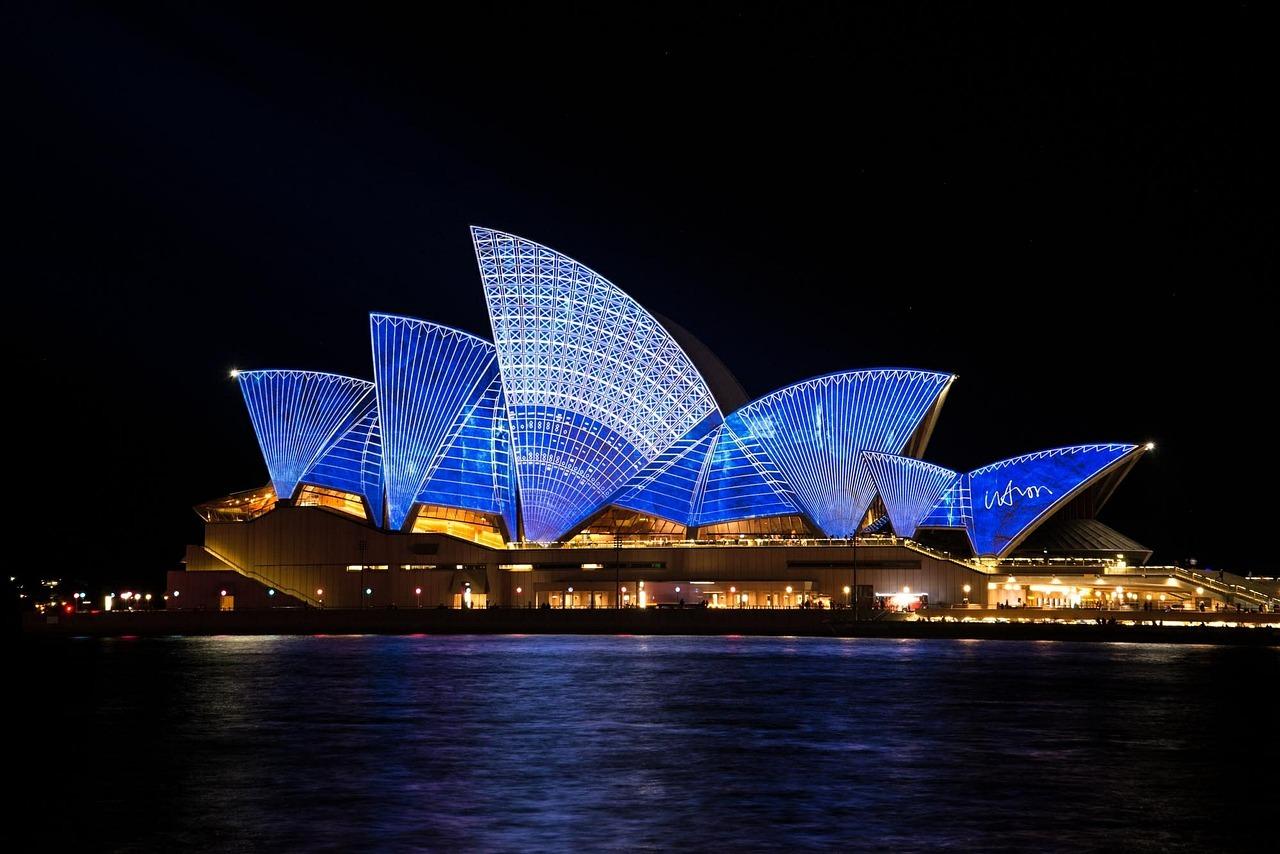 Mondial Movers verhuizen naar Australie
