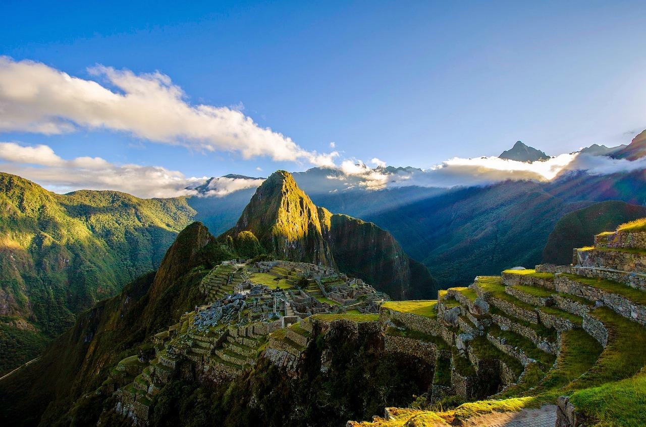 Mondial Movers verhuizen naar Zuid Amerika