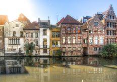 Mondial Movers verhuizen naar België
