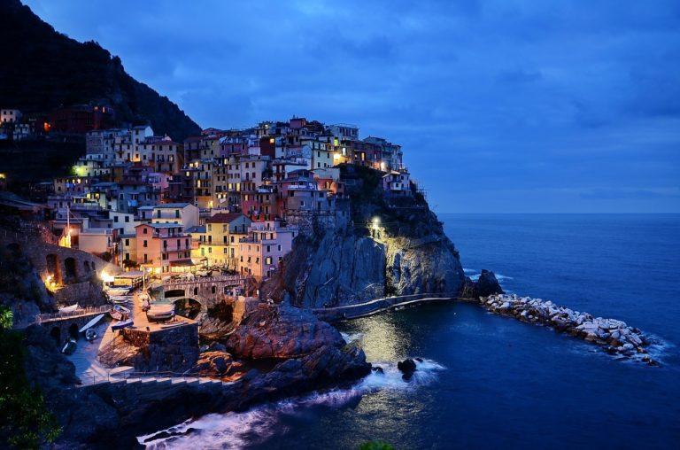 Mondial Movers verhuizen naar italië