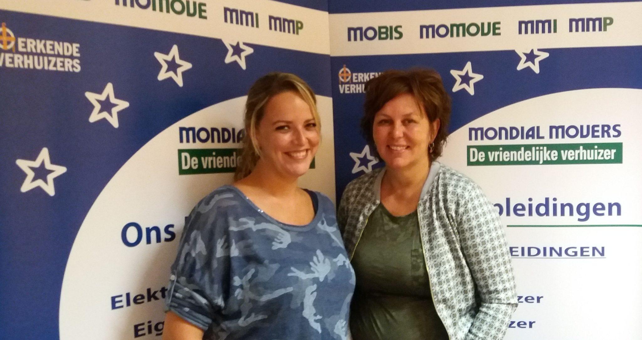 stijging in aantal boekingen Mondial Movers International