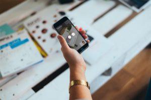 Samen taxeren met videobellen