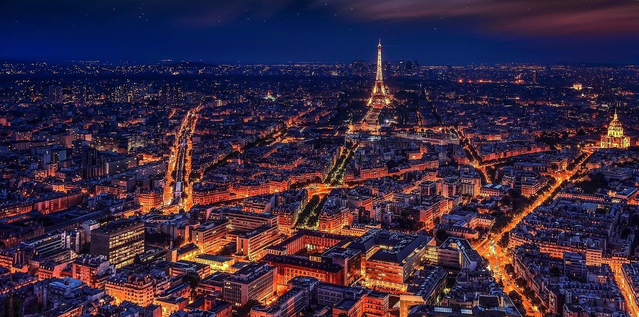 Verhuizen naar Frankrijk