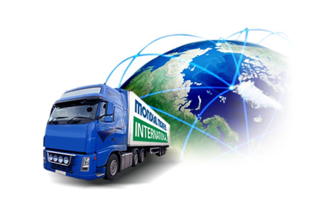 Overzicht ritten Europa Mondial Movers International