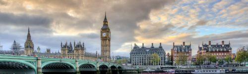 Verhuizen Engeland