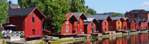 Verhuizen Finland