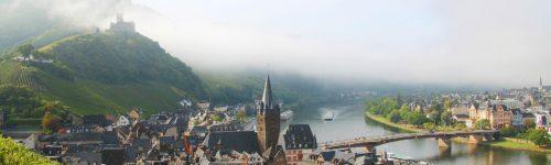 Verhuizen naar Duitsland met Mondial Movers