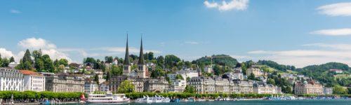 Verhuizen naar Zwitserland Lucerne